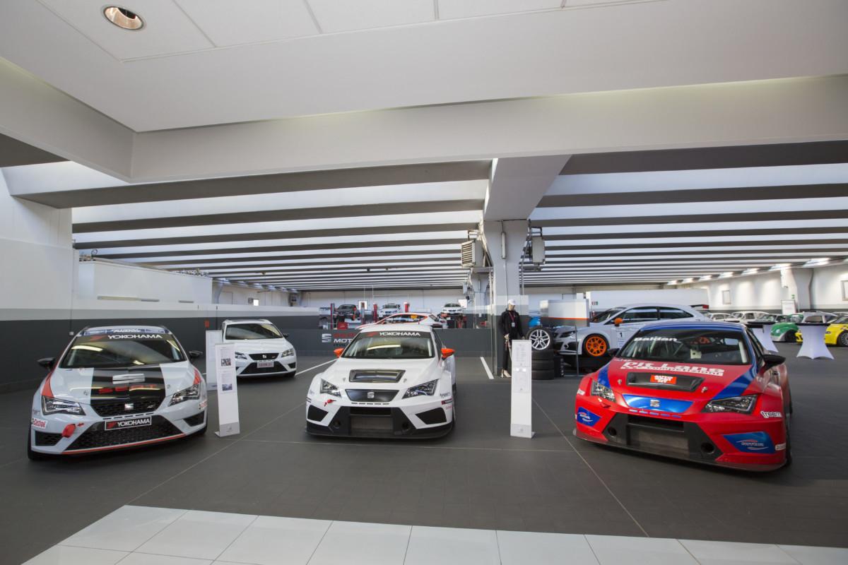 SEAT Motorsport Italia: nuova stagione al via!
