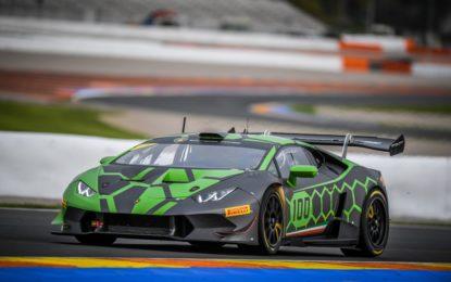 Lamborghini Super Trofeo Middle East: si parte da Abu Dhabi