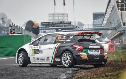 Peugeot Competition 2017: e diventi pilota del Leone!