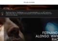 McLaren F1 lancia TEAMStream