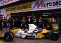 "Minardi ""Con Pirelli traguardi importanti insieme"""
