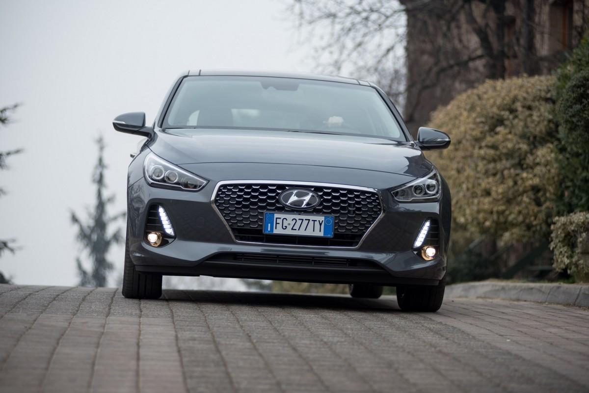 """Nuova Hyundai i30: lancio con """"Prime Edition"""""""