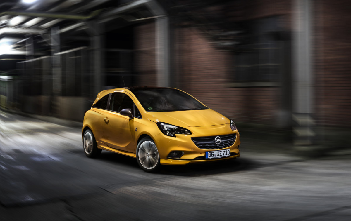 Opel GPL in forte crescita in Italia