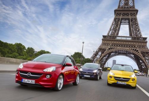 Precisazioni PSA Group su Opel