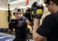 Carlos Sainz: forte come un Toro!