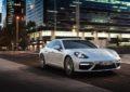 Porsche a Ginevra con la nuova Panamera Turbo S E-Hybrid