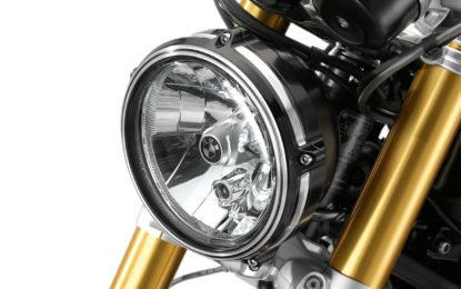 BMW Motorrad Machined Parts