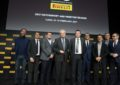 Pirelli: a Torino la festa per i 110 anni nelle competizioni