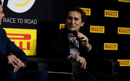 Zanardi dubita che Bottas possa battere Hamilton