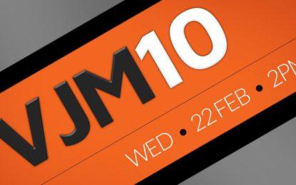 Il giorno della Force India VJM10