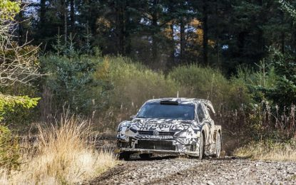 La FIA dice no alla VW Polo R WRC