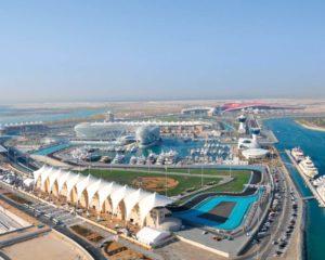 Abu Dhabi: l'anteprima di Gian Carlo Minardi