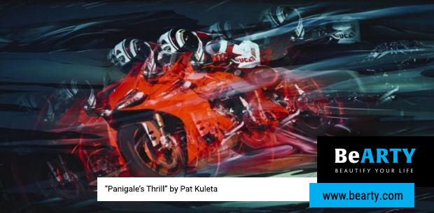 Ducati e BeArty: una collezione speciale