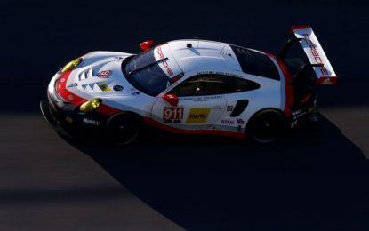 Gianmaria Bruni nuovo pilota ufficiale Porsche GT