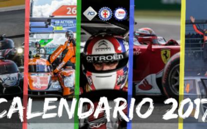 Autodromo di Monza: ecco il calendario 2017