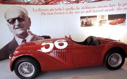 Libreria dell'Automobile: Speciale Enzo Ferrari