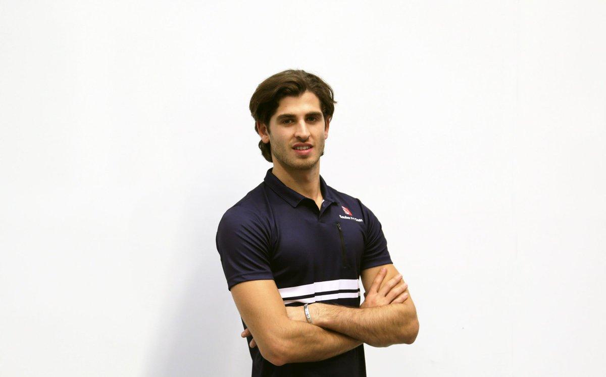 Giovinazzi al debutto con la Sauber. Wehrlein in attesa…