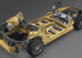 Nasce Subaru Global Platform