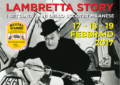 Novegro festeggia i 70 anni della Lambretta