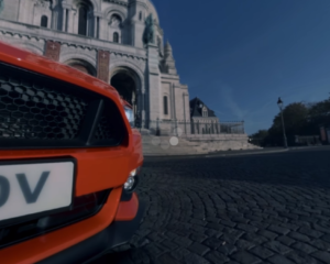 "Ford Mustang protagonista del remake di ""Rendez-Vous"""