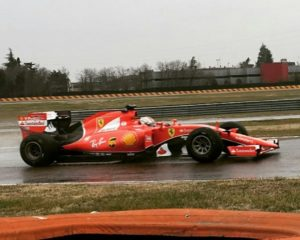 Hembery: nessun problema gomme nel crash di Vettel