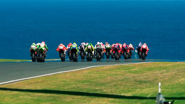 Superbike: il GP d'Australia dal punto di vista dei freni