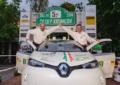 Renault ZOE vince il Titolo FIA Energie Alternative 2016