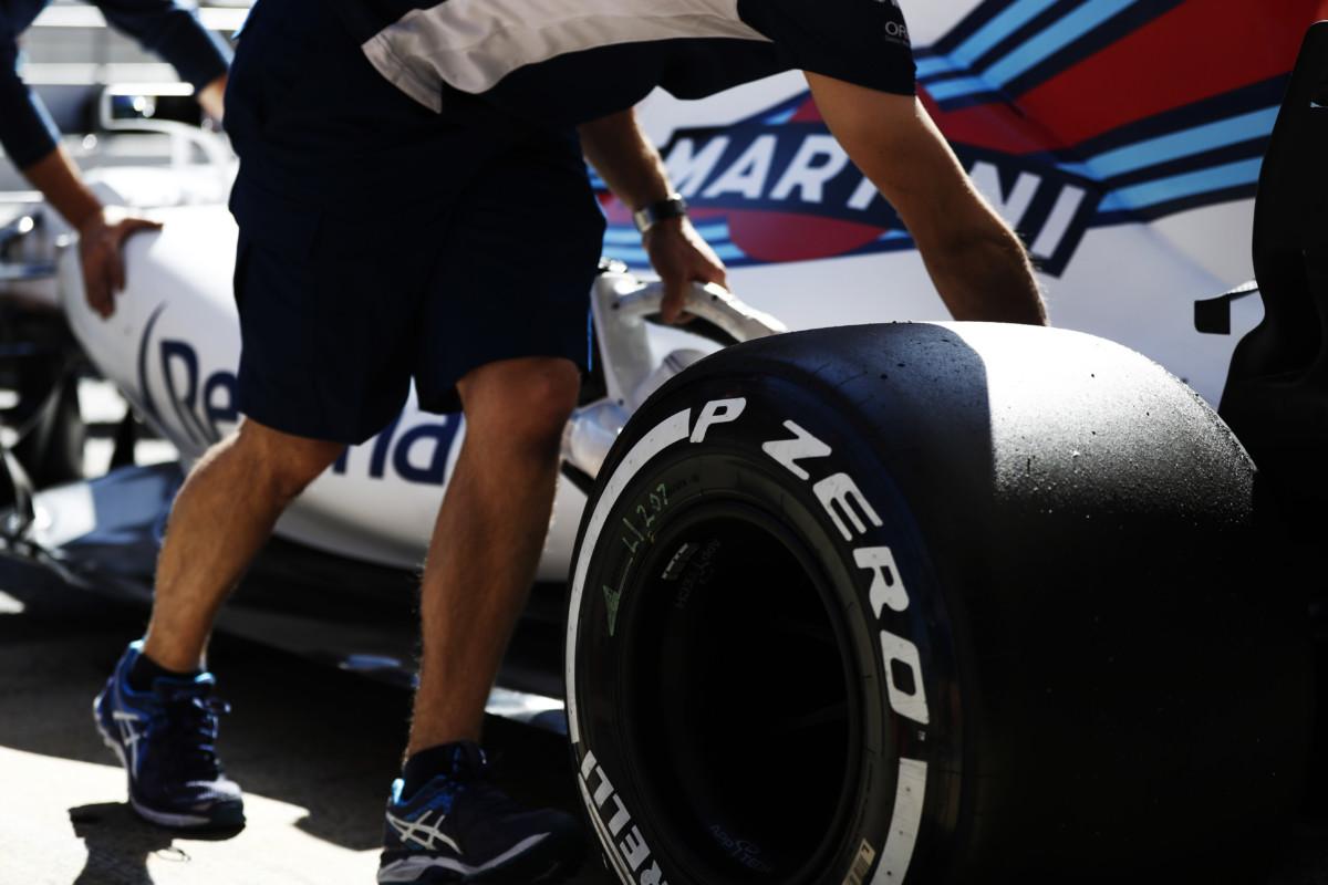 Il punto Pirelli sui test F1 conclusi a Barcellona