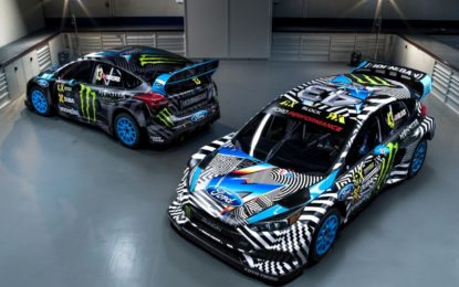 Ford: una video series dedicata alla Focus RS RX