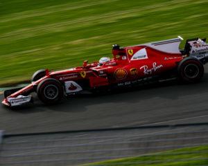 Australia: il punto Ferrari sulle prove libere