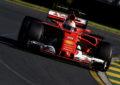 Vettel e Ferrari: dichiarazioni dopo la vittoria in Australia