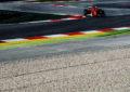 Raikkonen conclude i test con un pensiero a Surtees
