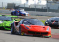 GT Sports Club: 11 Ferrari in pista a Misano