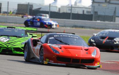 GT Sports Club: 11 Ferrari in pista a Misano