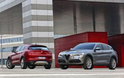 Alfa Romeo alla Milano Design Week 2017