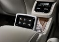 Display touch per Volvo XC90