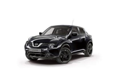 Nissan lancia Juke Premium