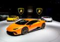 Lamborghini Huracán Performante: viaggio nella tecnica