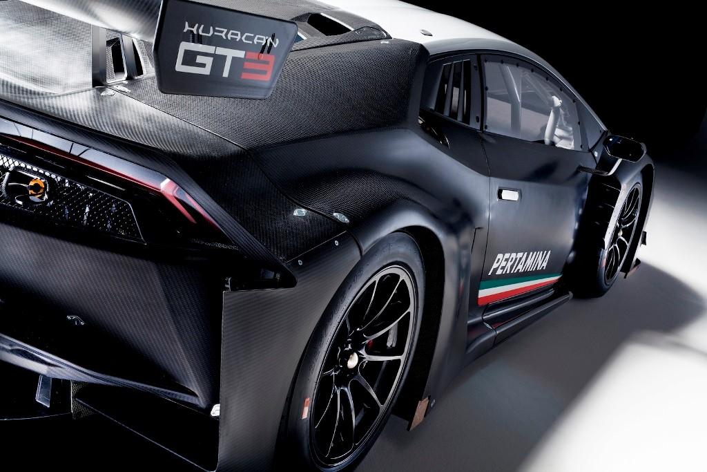 Lamborghini Squadra Corse annuncia i piloti ufficiali 2017
