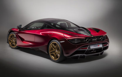 "McLaren 720S ""Velocity"" by MSO"