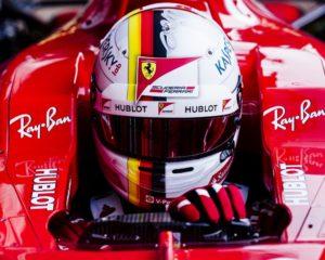 Il silenzio assordante della Scuderia Ferrari…