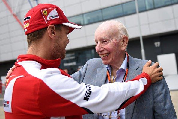 La F1 perde il grande e unico John Surtees