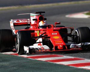 Vettel e Gina: battute a raffica, ma per noi un motivo c'è