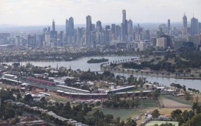 Coronavirus: primi GP del Mondiale F1 sempre più a rischio. Australia inclusa