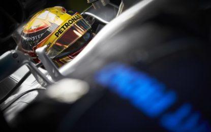 Australia: Hamilton in pole, Vettel secondo