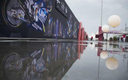 MotoGP Qatar: i nuovi orari di domani