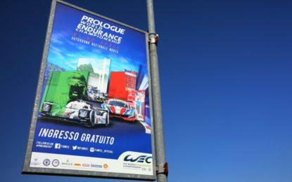 Prologo WEC da domani a Monza. Oggi presentazioni