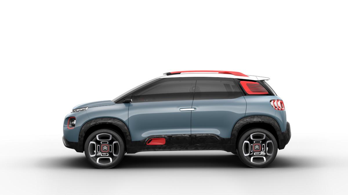 Offensiva Citroën a Ginevra con C3 e molto altro…