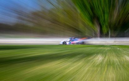 Conclusi i due giorni di test ELMS a Monza – la photogallery