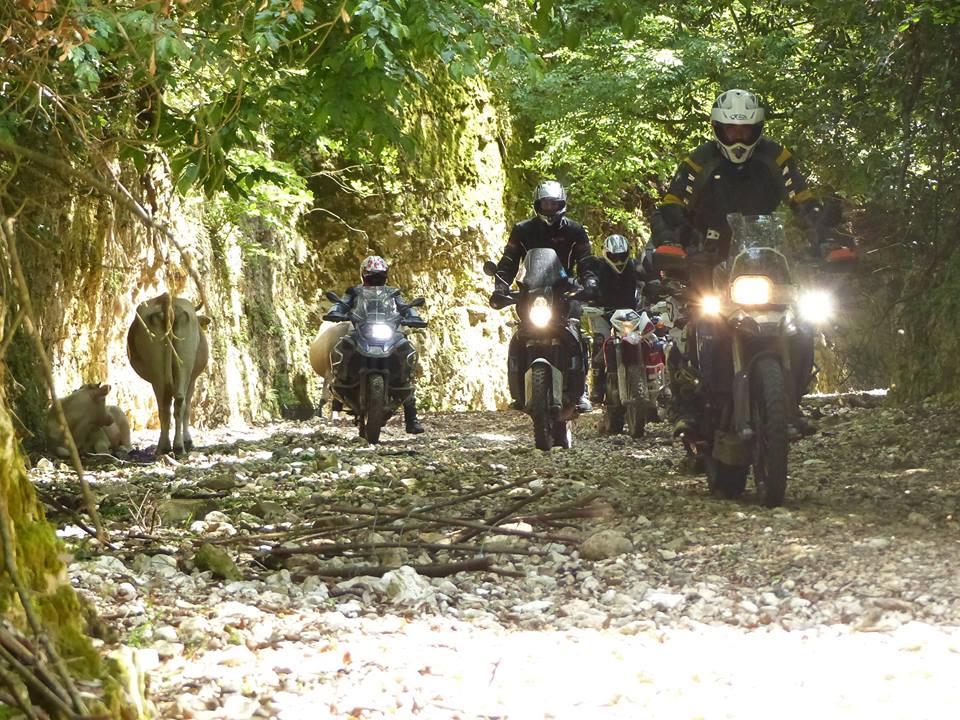 ADVENTOURING 2017: si parte con Gargano Adventure